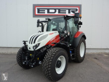 Селскостопански трактор Steyr Expert 4130 CVT втора употреба