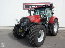 Case Maxxum 145 CVX Landwirtschaftstraktor gebrauchter