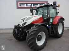 Tracteur agricole Steyr Profi 6145 CVT occasion
