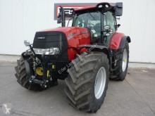 Tracteur agricole Case Puma 240 CVX V occasion