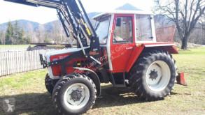 Tractor agrícola Steyr 8070 SK1 usado