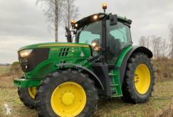 Tracteur agricole John Deere 6140R