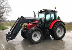 Tracteur agricole Massey Ferguson 6455