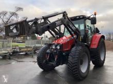 Селскостопански трактор Massey Ferguson 6455 втора употреба