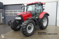Tractor agrícola Case Maxxum 130 CVX usado