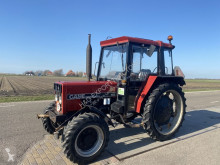 International 733 farm tractor used