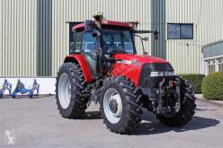 Case IH MXM 130 farm tractor used