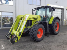 Tractor agrícola Claas Arion 610 CIS+