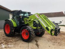Tracteur agricole Claas ARION 460 CIS+ occasion