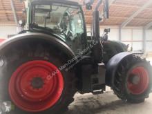 Tarım traktörü Fendt 724 Vario Profi Plus RTK ikinci el araç
