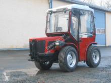 Tractor agrícola Carraro Tigertrac 2500 usado