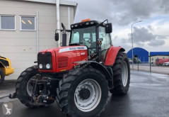 Селскостопански трактор Massey Ferguson 6490 втора употреба