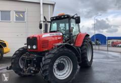 Tractor agrícola Massey Ferguson 6490 usado