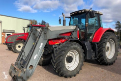 Tarım traktörü Massey Ferguson 6490 ikinci el araç