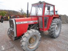 Tracteur agricole Massey Ferguson 275 occasion