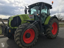 Tracteur agricole Claas TRAKTOR ARION 650 occasion