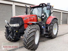 Tractor agrícola Case IH Puma 220 CVX nuevo