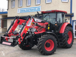Tracteur agricole Zetor Forterra 140 HD + FL + FH + FZW occasion