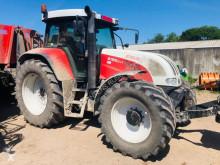 Tracteur agricole Steyr 6195 CVT occasion