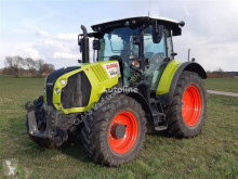 Trattore agricolo Claas Arion 530 CIS usato