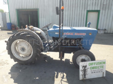 Tracteur agricole Ford tracteur agricole 2000