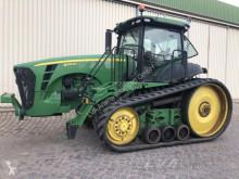 Tracteur agricole John Deere 8295RT occasion