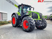 Tracteur agricole Claas Axion 950 CEMATIC CEBIS occasion
