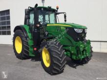 Tractor agrícola John Deere 6155M usado