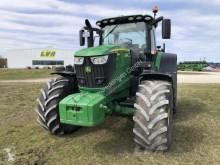 Tracteur agricole John Deere 6195R DirectDrive occasion