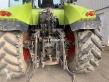 Claas farm tractor AXION 820