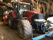 Case IH farm tractor Puma 185