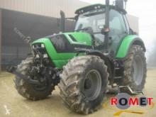 Trattore agricolo Deutz-Fahr 6150 agrotron usato