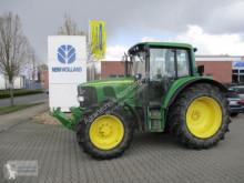 Tracteur agricole John Deere 6320 Powerquad occasion