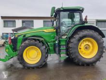 Tracteur agricole John Deere 8R 370 demo occasion