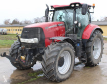 Case IH farm tractor Puma cvx 185