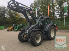 Tracteur agricole Valtra N163 d schlepper occasion
