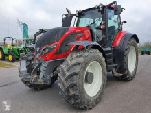 Tracteur agricole Valtra T234 a occasion