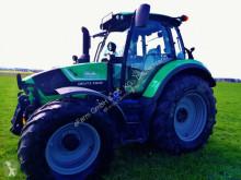 Ciągnik rolniczy Deutz-Fahr 6160.4 agrotron ttv używany