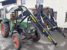 Ciągnik rolniczy Fendt używany