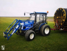 Tracteur agricole New Holland Boomer 50