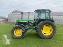 Tractor agrícola John Deere 3650 usado
