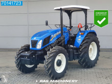 Tractor agrícola New Holland 9010 NEW UNUSED TRACTOR - 90 HP