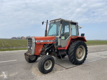 Tractor agrícola Massey Ferguson 690 usado