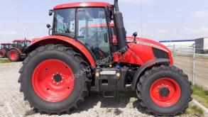 Tracteur agricole Zetor Forterra 120 HSX Vorführer occasion