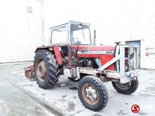 Tractor agrícola Massey Ferguson 595 usado