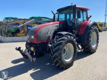 Tracteur agricole Valtra T 132 Versu occasion