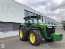 John Deere 8320R E23-PowerShift ULTIMATE-Edition farm tractor used