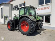 Tractor agrícola Fendt FENDT 716 VARIO SCR usado