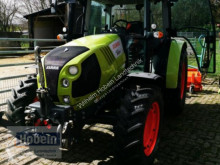 Tracteur agricole Claas Atos 220 occasion