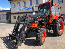 Tracteur agricole Belarus MTS 572 + Frontlader occasion